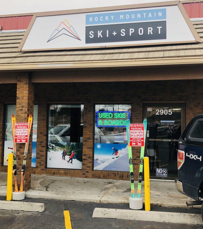 Rocky Mountain Ski + Sport